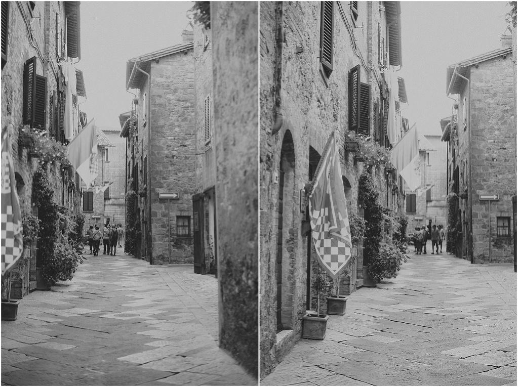 Travel Diary: Pienza, Tuscany - Italy.